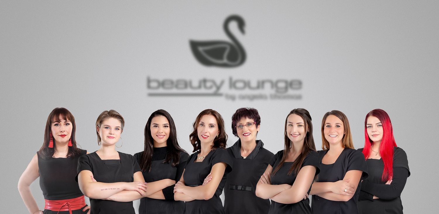 Teamfoto Beautylounge September19